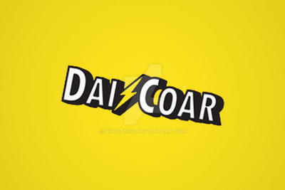 Dai-Coar Logo Design by Dragonis0