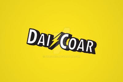 Dai-Coar Logo Design by Dragonis0