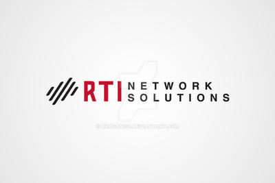 RTI Logo Re-Design by Dragonis0