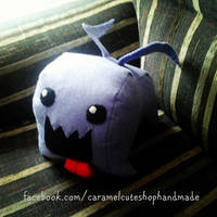 Zerling Carbot Plushie
