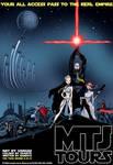 MTJ TOURS Cover Art