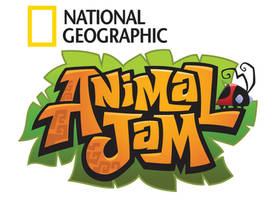 Animal Jam Logo by RodneyOlmos