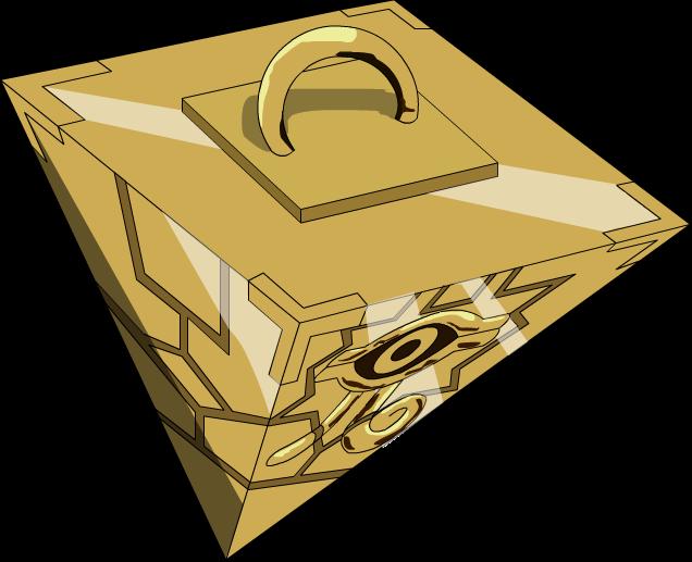 Origami Millennium Puzzle