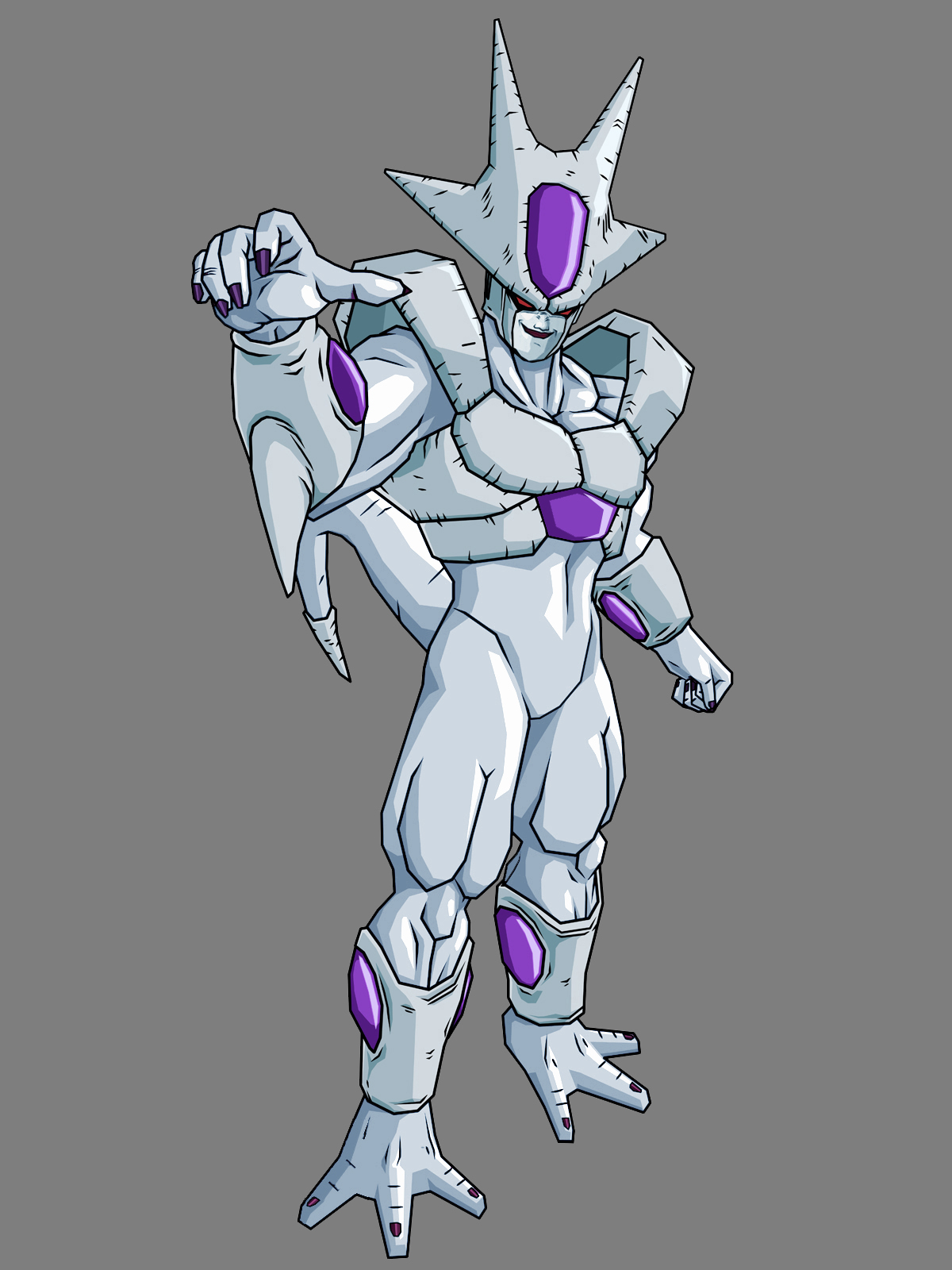 Images Freezer ! - Page 2 Freeza__fifth_form_by_alessandelpho