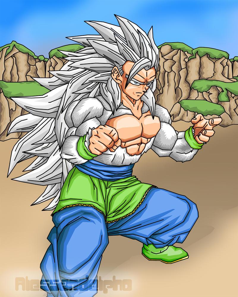 درغون بول ssj5 Goku_ssj5__V1_by_alessandelpho