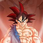 Goku x 30'000 pw