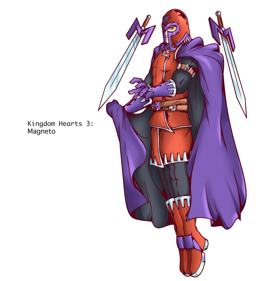 magneto__kingdom_hearts_by_alessandelpho