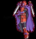 Magneto, Kingdom Hearts