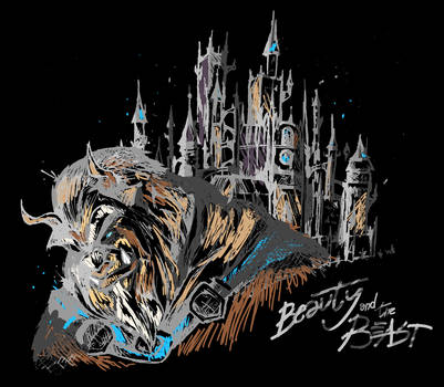 Beauty and the Beast _ Concept