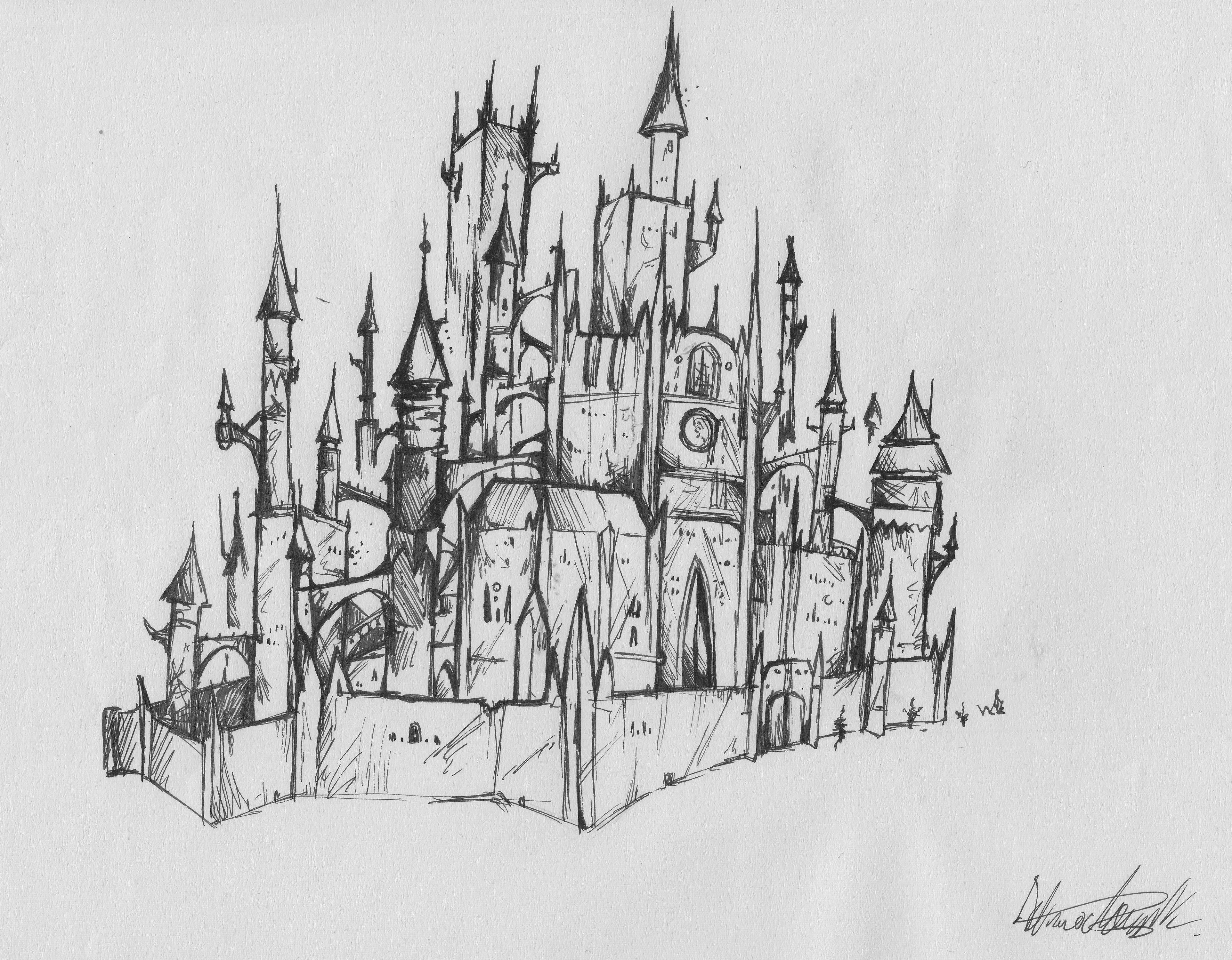 Castles - Lessons - Tes Teach