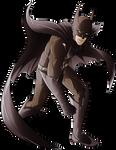 Batman, Dark version