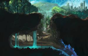 Cave Design.