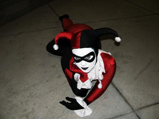 JokerDraco's Profile Picture