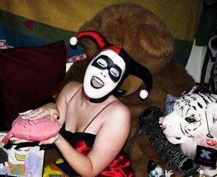 Yay whoopee cushion by JokerDraco