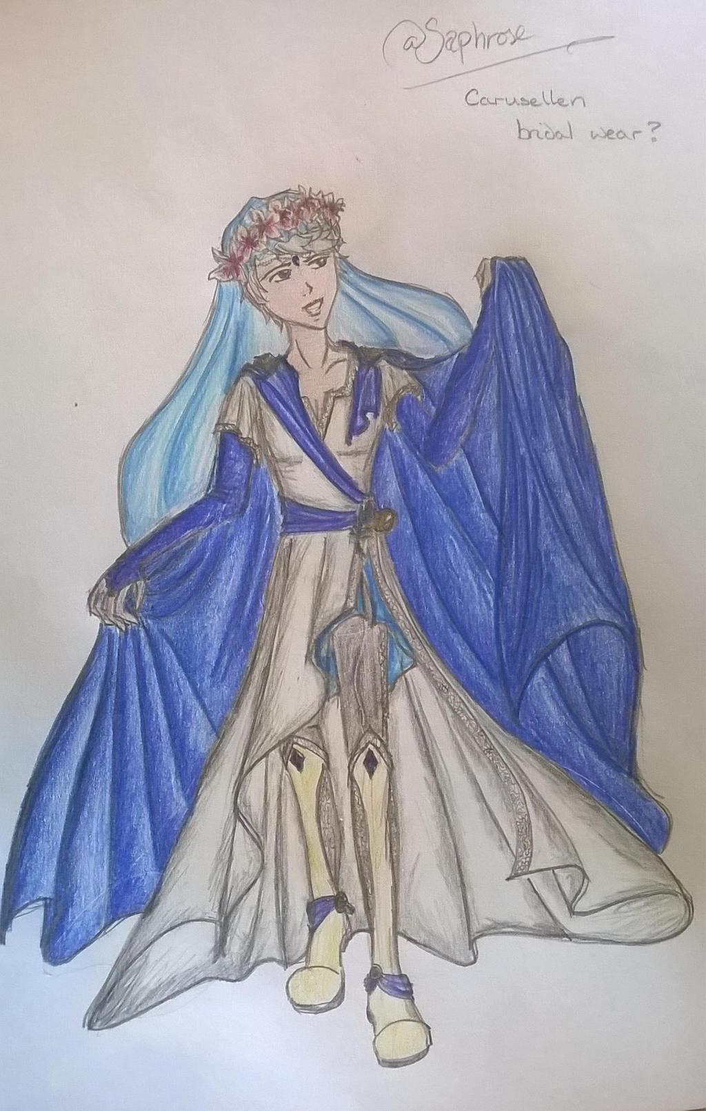 Bridal Wear? by Attitudet