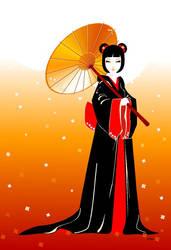 japonesita 2 by Nixhy
