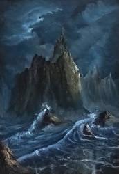 Gothic shore