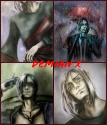 Demian X  (O.C)