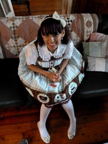 gothiclolita-girl's Profile Picture