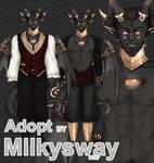 OPEN Adopt Set Price