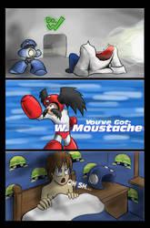 Megaman's Dream