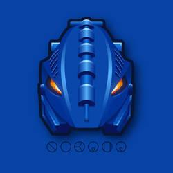 Bionicle Tribute: Nokama Hordika