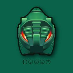 Bionicle Tribute: Matau Hordika