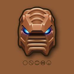Bionicle Tribute: Onewa Hordika