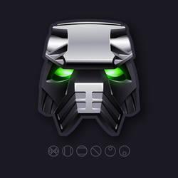 Bionicle Tribute: Whenua Hordika