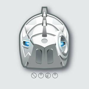 Bionicle Tribute: Nuju Hordika