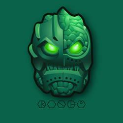 Bionicle Tribute: Kongu inika