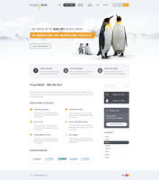 PenguinMeds by LaurenceDesign