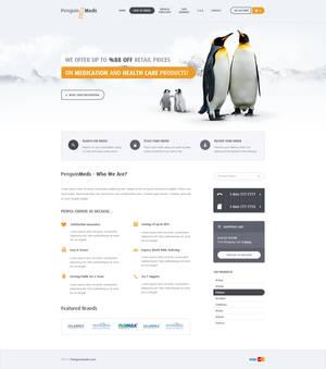 PenguinMeds