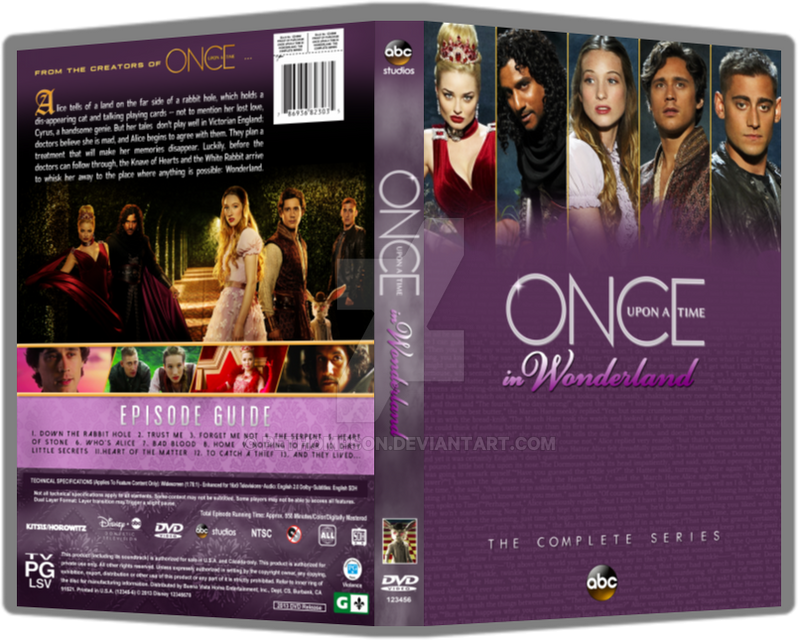 Once Upon A Time Tour