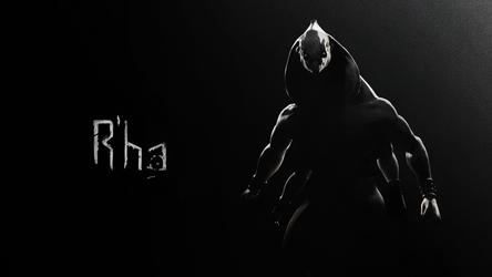 Rha Film Poster I by KalebLechowski