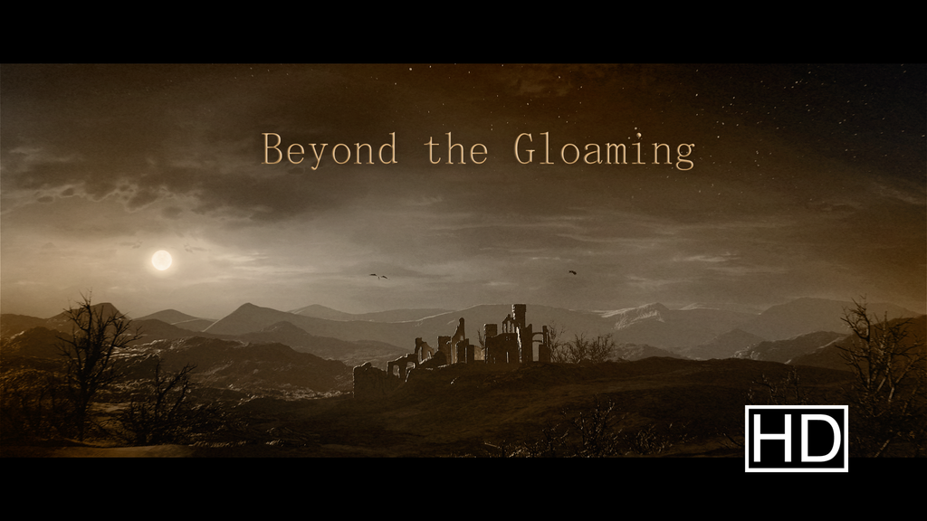 Beyond the Gloaming by KalebLechowski