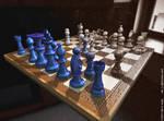 Chess Sex