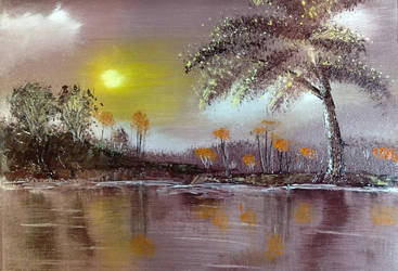 Painting - 18