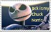 Jack Norris by Ghost-Peacock