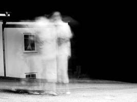 Dancing In The Dark... by BurnerPat