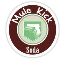 Mule Kick by Takeo456