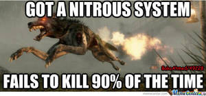 Simply.... Hellhounds