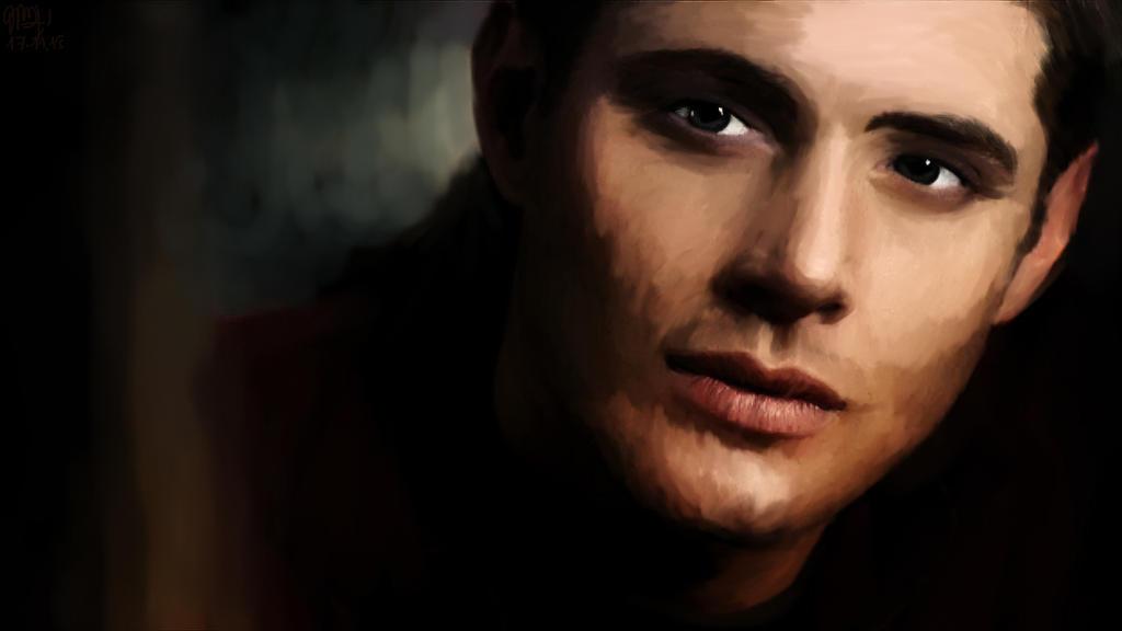 Dean Winchester by Ranbu-kun