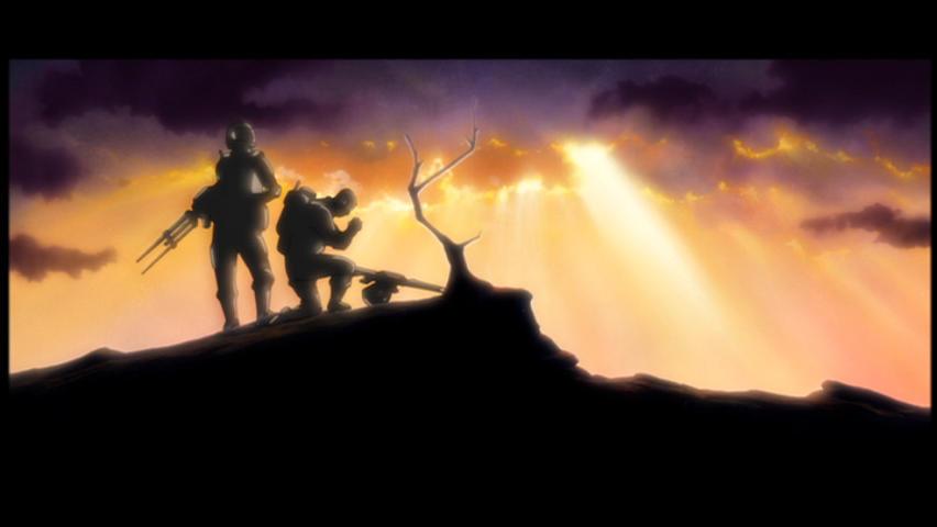 Animatrix Screenshot by denzack