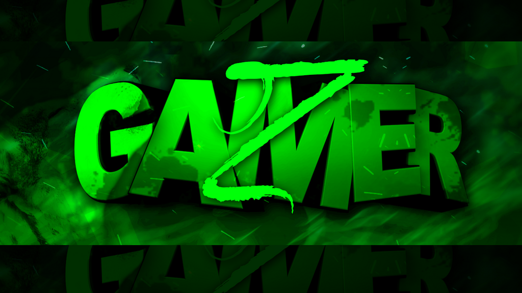 Header for GamerZ by xSergi