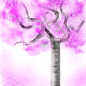 a Tree by MyselFxAnDxOnlY