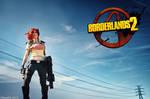 BORDERLANDS -7-