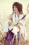 Final Fantasy X- Yuna 2