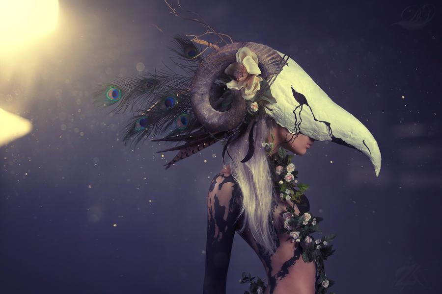- ARIES - by Vera-Chimera