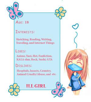 Ill Girl ID2